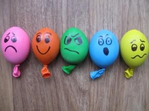sress balls