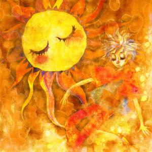 sun son