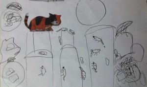 γατούλα