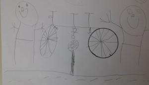 ένας κύκλος 2