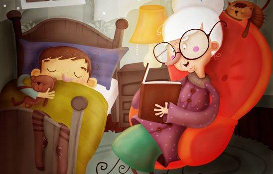 «Οι παππούδες κακομαθαίνουν τα παιδιά»και …άλλες ιστορίες!
